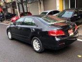 Cần bán Toyota Camry 2.4G sản xuất 2009, màu đen, số tự động giá 460 triệu tại Hải Phòng