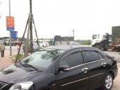 Bán Toyota Vios 2008, màu đen như mới giá 250 triệu tại Hải Dương