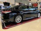 Bán xe Toyota Camry sản xuất năm 2020, màu đen, xe nhập giá 1 tỷ 235 tr tại Đà Nẵng