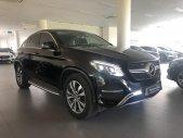 Mercedes-Benz GLE400 Coupe cũ 2020, Nhập khẩu chính hãng giá 4 tỷ 120 tr tại Tp.HCM