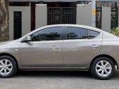 Cần bán lại xe Nissan Sunny sản xuất năm 2013, màu ghi xám, giá chỉ 345 triệu giá 345 triệu tại Tp.HCM
