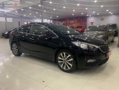 Bán Kia K3 2.0 AT sản xuất 2015, màu đen, số tự động giá 475 triệu tại Phú Thọ