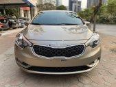 Cần bán lại xe Kia K3 1.6AT năm 2015 số tự động giá 490 triệu tại Hà Nội