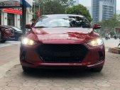 Bán Hyundai Elantra 2.0AT năm sản xuất 2017, màu đỏ, 608 triệu giá 608 triệu tại Hà Nội