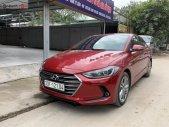 Bán Hyundai Elantra 2.0 AT sản xuất năm 2018, màu đỏ, giá cạnh tranh giá 645 triệu tại Hà Nội