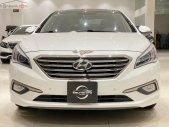 Bán Hyundai Sonata 2.0 AT 2015, màu trắng, xe nhập  giá 750 triệu tại Tp.HCM