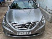 Cần bán gấp Hyundai Sonata đời 2011, màu xám, xe nhập chính chủ giá 445 triệu tại Tp.HCM
