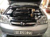 Cần bán xe Daewoo Lacetti sản xuất năm 2009, nhập khẩu nguyên chiếc giá 170 triệu tại Bình Dương