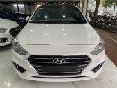 Bán xe Hyundai Accent 1.4MT 2018, màu trắng giá 468 triệu tại Hà Nội
