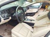 Xe BMW 5 Series 523i sản xuất 2011, nhập khẩu nguyên chiếc giá 790 triệu tại Hà Nội