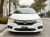 Cần bán gấp Honda City sản xuất 2018, màu trắng giá 540 triệu tại Hà Nội