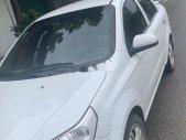 Bán Chevrolet Aveo đời 2017, màu trắng chính chủ, giá chỉ 318 triệu giá 318 triệu tại Hà Nội