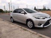 Bán Toyota Vios đời 2015, màu bạc, số tự động  giá 420 triệu tại Đồng Nai