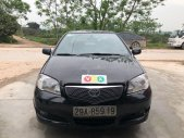 Bán xe Toyota Vios 1.5MT sản xuất năm 2007, màu đen, giá chỉ 148 triệu giá 148 triệu tại Hưng Yên