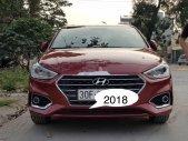Bán Hyundai Accent 1.4AT năm 2018, chính chủ, giá chỉ 525 triệu giá 525 triệu tại Hà Nội