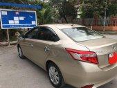 Bán xe Toyota Vios sản xuất năm 2015, 360 triệu giá 360 triệu tại Hà Nội