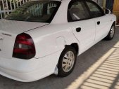 Bán xe Daewoo Nubira 2002, màu trắng, nhập khẩu nguyên chiếc giá 58 triệu tại Nam Định