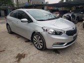 Cần bán xe Kia K3 2.0 đời 2015, màu bạc, giá 500tr giá 500 triệu tại Hà Nội