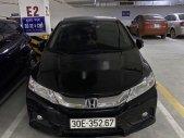 Bán Honda City năm sản xuất 2016, màu đen xe gia đình, 460 triệu giá 460 triệu tại Hà Nội