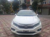 Bán Honda City năm sản xuất 2018, màu trắng giá 560 triệu tại Hà Nội