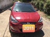 Bán xe Hyundai Accent sản xuất năm 2011, nhập khẩu nguyên chiếc giá 345 triệu tại Đắk Lắk