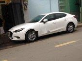 Bán xe Mazda 3 năm 2017, màu trắng như mới giá 585 triệu tại Tp.HCM