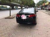 Bán ô tô Honda City đời 2018, màu đen, giá 545tr giá 545 triệu tại Hà Nội