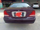 Bán xe Daewoo Magnus 2003, số sàn, giá 129tr giá 129 triệu tại Bình Dương