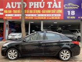 Bán Hyundai Accent sản xuất 2013, màu đen, nhập khẩu Hàn Quốc số tự động giá cạnh tranh giá 385 triệu tại Hà Nội