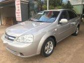 Cần bán Daewoo Lacetti đời 2010, màu bạc, giá 189 triệu giá 189 triệu tại Đồng Nai