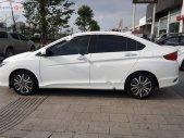 Bán Honda City 1.5 sản xuất 2017, màu trắng, chính chủ giá 528 triệu tại Hà Nội
