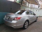 Bán xe Honda Accord đời 2008, màu bạc chính chủ, giá 410tr giá 410 triệu tại Tp.HCM