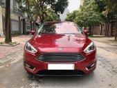Bán Ford Focus đời 2016, màu đỏ chính chủ giá 590 triệu tại Hà Nội