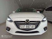 Cần bán Mazda 3 năm 2016, màu trắng giá 550 triệu tại Tp.HCM