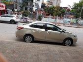 Bán Toyota Vios 1.5E 2015, xe gia đình giá 363 triệu tại Hà Nội