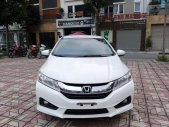 Bán ô tô Honda City sản xuất năm 2016, màu trắng giá 455 triệu tại Hà Nội