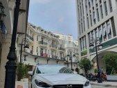 Bán Mazda 3 2.0AT năm 2017, nhập khẩu nguyên chiếc chính chủ, màu trắng giá 595 triệu tại Tp.HCM