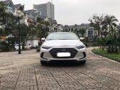 Bán xe Hyundai Elantra 1.6GLS AT sản xuất năm 2016, màu trắng số tự động giá cạnh tranh giá 539 triệu tại Hà Nội