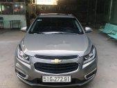 Bán ô tô Chevrolet Cruze LTZ 1.8AT sản xuất 2017 số tự động giá 455 triệu tại Tp.HCM