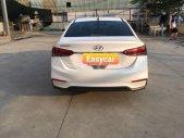 Bán ô tô Hyundai Accent năm sản xuất 2018, màu trắng, giá chỉ 416 triệu giá 416 triệu tại Bình Dương