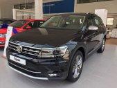 Volkswagen Tiguan nhập nhẩu nguyên chiếc, màu đen giá 1 tỷ 729 tr tại Quảng Ninh