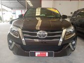 Cần bán gấp Toyota 4 Runner 2.8AT đời 2019, màu nâu, xe nhập giá 1 tỷ 350 tr tại Tp.HCM