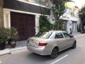 Cần bán lại xe Toyota Vios 2007, màu bạc, giá 158tr giá 158 triệu tại Gia Lai