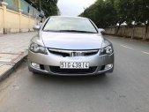 Cần bán gấp Honda Civic 2009, màu bạc giá 338 triệu tại Tp.HCM