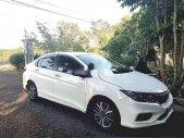 Bán ô tô Honda City 2017, màu trắng giá 470 triệu tại Bình Dương