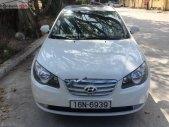 Bán Hyundai Avante AT đời 2010, màu trắng, xe nhập   giá 345 triệu tại Hải Phòng