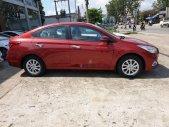 Bán Hyundai Accent năm 2020, màu đỏ  giá 501 triệu tại Trà Vinh