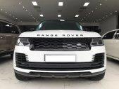 Bán ô tô LandRover Range rover Autobiography LWB P400e đời 2019, lướt 5000km  giá 8 tỷ 560 tr tại Hà Nội
