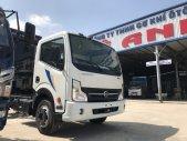 Vinamotor cabstar _ động cơ Nissan Nhật Bản ( 1,9 - 3,5 tấn) giá 385 triệu tại Bình Dương