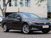 Volkswagen Passat mẫu xe Sedan hạng D sang trọng. Khuyến mại khủng tặng 100% LPTB; cùng rất nhiều chương trình ưu đãi. giá 1 tỷ 380 tr tại Quảng Ninh
